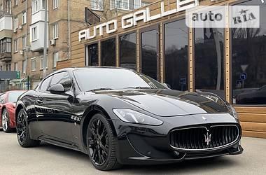Maserati GranTurismo 2014 в Киеве