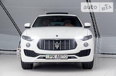 Maserati Levante 3.0d