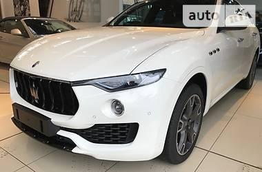 Maserati Levante 3.0Diesel SportBlack 2017