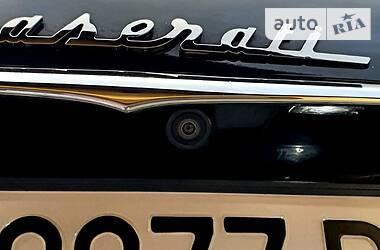 Maserati Levante 2016 в Виннице