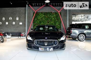 Maserati Quattroporte 2014 в Одессе