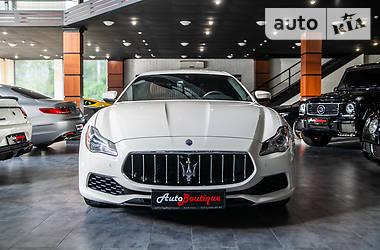 Maserati Quattroporte 2017 в Одессе