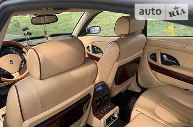 Maserati Quattroporte 2007 в Киеве