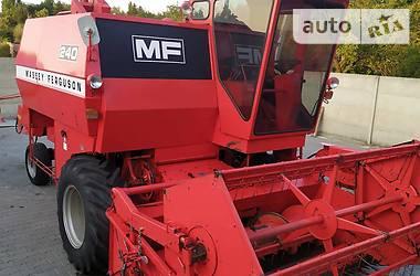 Massey Ferguson 240 1985 в Луцке