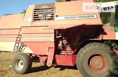 Massey Ferguson 38 1996 в Лысянке