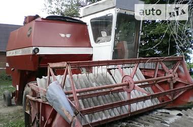 Massey Ferguson 487 1970 в Здолбунове
