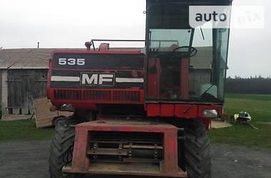 Massey Ferguson 535 1985 в Старому Самборі