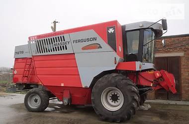 Massey Ferguson 7278 2002 в Хмельницком