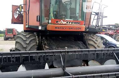 Massey Ferguson 9690 2006 в Киеве