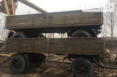 МАЗ 2ПН6 1988 в Чернігові