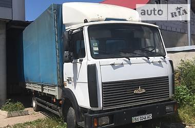 МАЗ 437041 2005 в Хмельницком