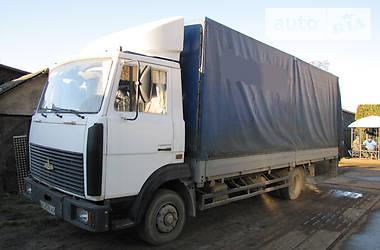 МАЗ 4370 2006 в Львове