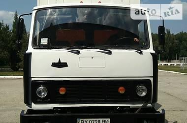 МАЗ 4370 2004 в Нетешине