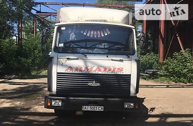 МАЗ 4370 2005 в Ирпене