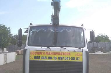МАЗ 437137 2006 в Бильмаке
