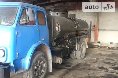 МАЗ 500 1986 в Измаиле