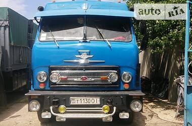 МАЗ 500 1989 в Захарьевке