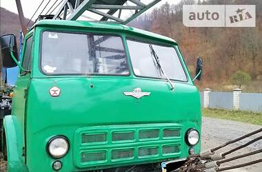 МАЗ 501 1978 в Ужгороде