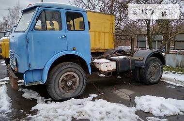 МАЗ 504 1981 в Виннице