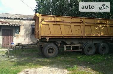 МАЗ 5205 2005 в Миргороде