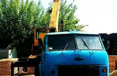 МАЗ 5334 1991 в Харькове