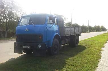 МАЗ 5334 1990 в Ізяславі