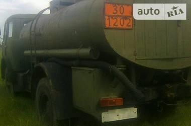 МАЗ 5334 1988 в Луцке