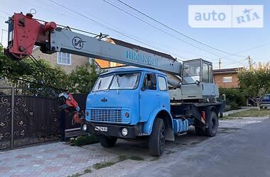МАЗ 5334 1985 в Киеве