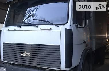 МАЗ 533603 2008 в Харькове