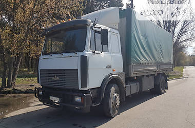 МАЗ 533605 2006 в Киеве