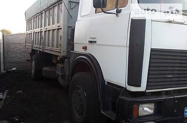 МАЗ 533605 2007 в Высокополье