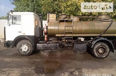 МАЗ 53362 1993 в Херсоне