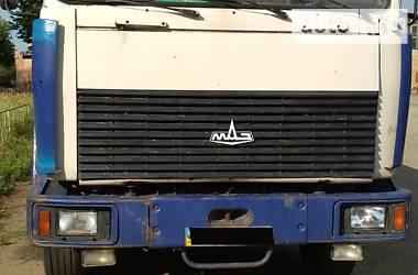 МАЗ 53363 1995 в Черкассах