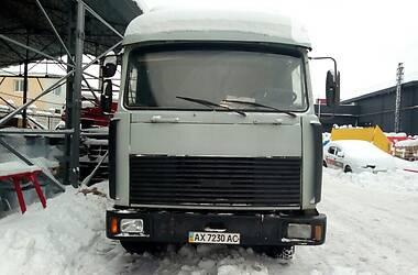 МАЗ 53363 1998 в Харькове
