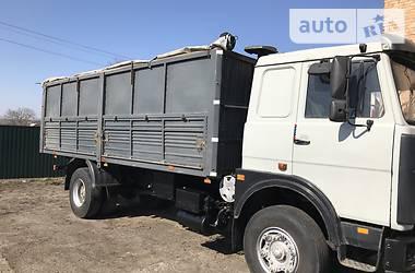 МАЗ 53366 2001 в Кропивницком