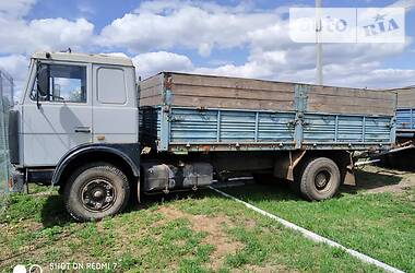 МАЗ 53366 2001 в Николаевке