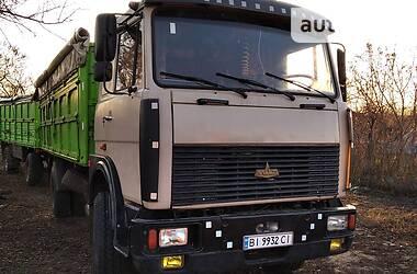 МАЗ 53366 1995 в Лохвице