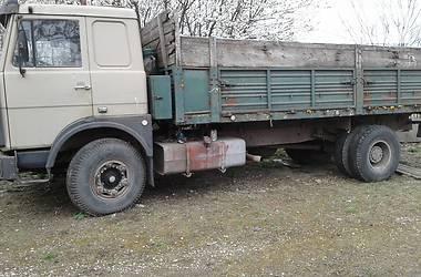МАЗ 53366 1994 в Тернополе