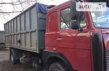 МАЗ 5336 1993 в Добровеличковке