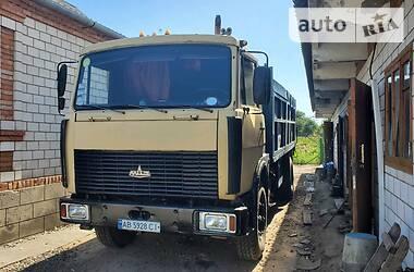 МАЗ 5336 1996 в Виннице
