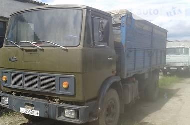 МАЗ 53371 1991 в Донецке