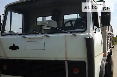 МАЗ 53371 1990 в Ровно