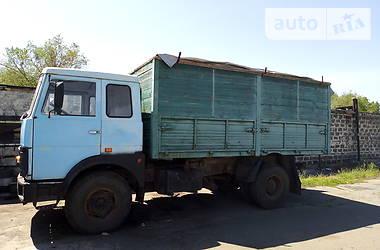 МАЗ 53371 1993 в Кривом Роге