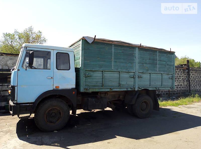 МАЗ 53371 1993 в Кривому Розі