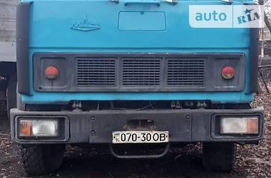 МАЗ 53371 1990 в Захарьевке