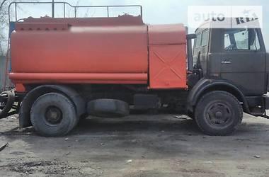 МАЗ 5337 1992 в Запорожье