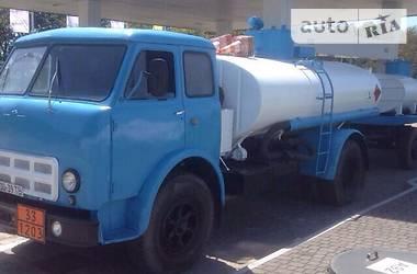 МАЗ 5337 1986 в Львове
