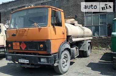 МАЗ 5337 1993 в Мариуполе