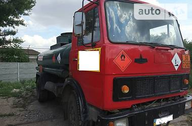 МАЗ 5337 1994 в Запорожье