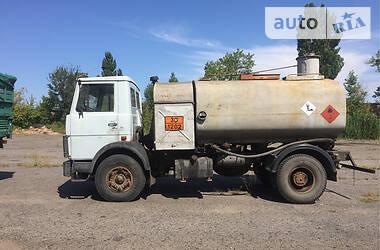 МАЗ 5337 1992 в Ахтырке